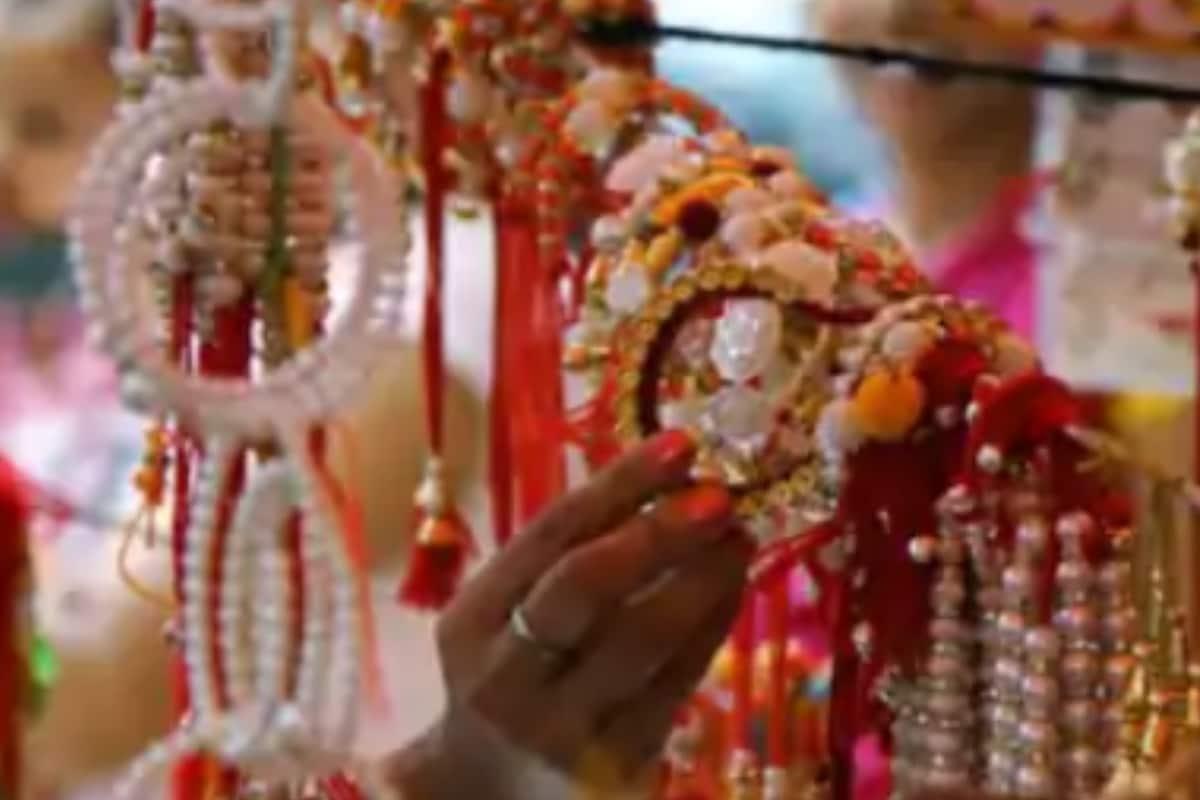 Raksha Bandhan 2020 Know The History Date Muhurat Behind The Festival Of Bonds