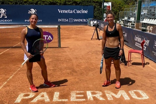 Palermo Open (Photo Credit: Twitter)