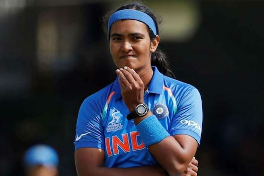 Full Scale Women's IPL is Surely Only a Couple of Years Away: Shikha Pandey