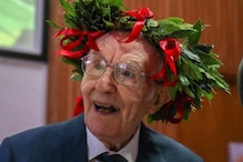 This Elderly Man Becomes Italy's Oldest Student to Graduate at 96