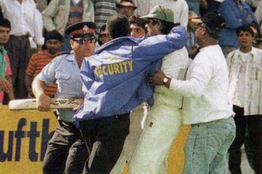 Inzamam-ul-Haq Asked His Dressing Room for a Bat: Vinod Kambli Recounts Horrific Incident from 1997