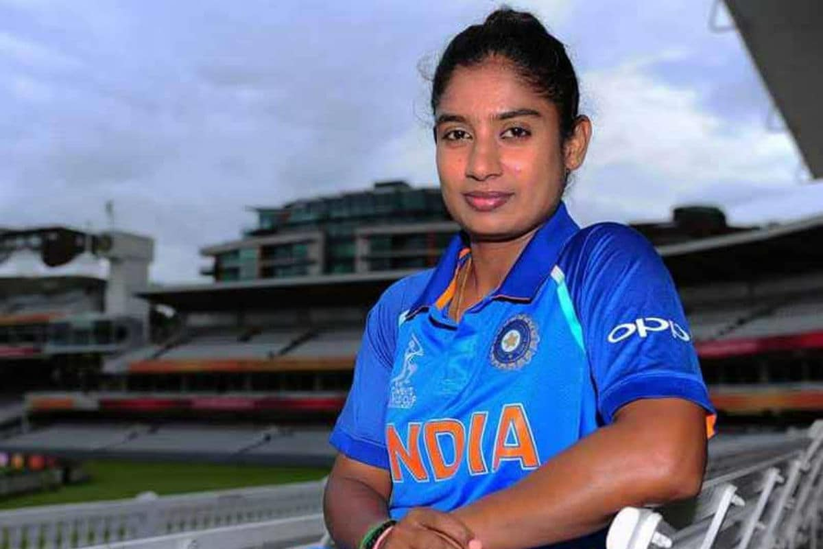 Happy Birthday Mithali Raj: Here Are Some Records By Indian Women Cricket Team Captain