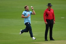 England All-Rounder David Willey, Wife Test Positive for COVID-19