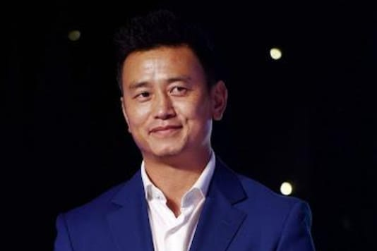Bhaichung Bhutia (Photo Credit: PTI)