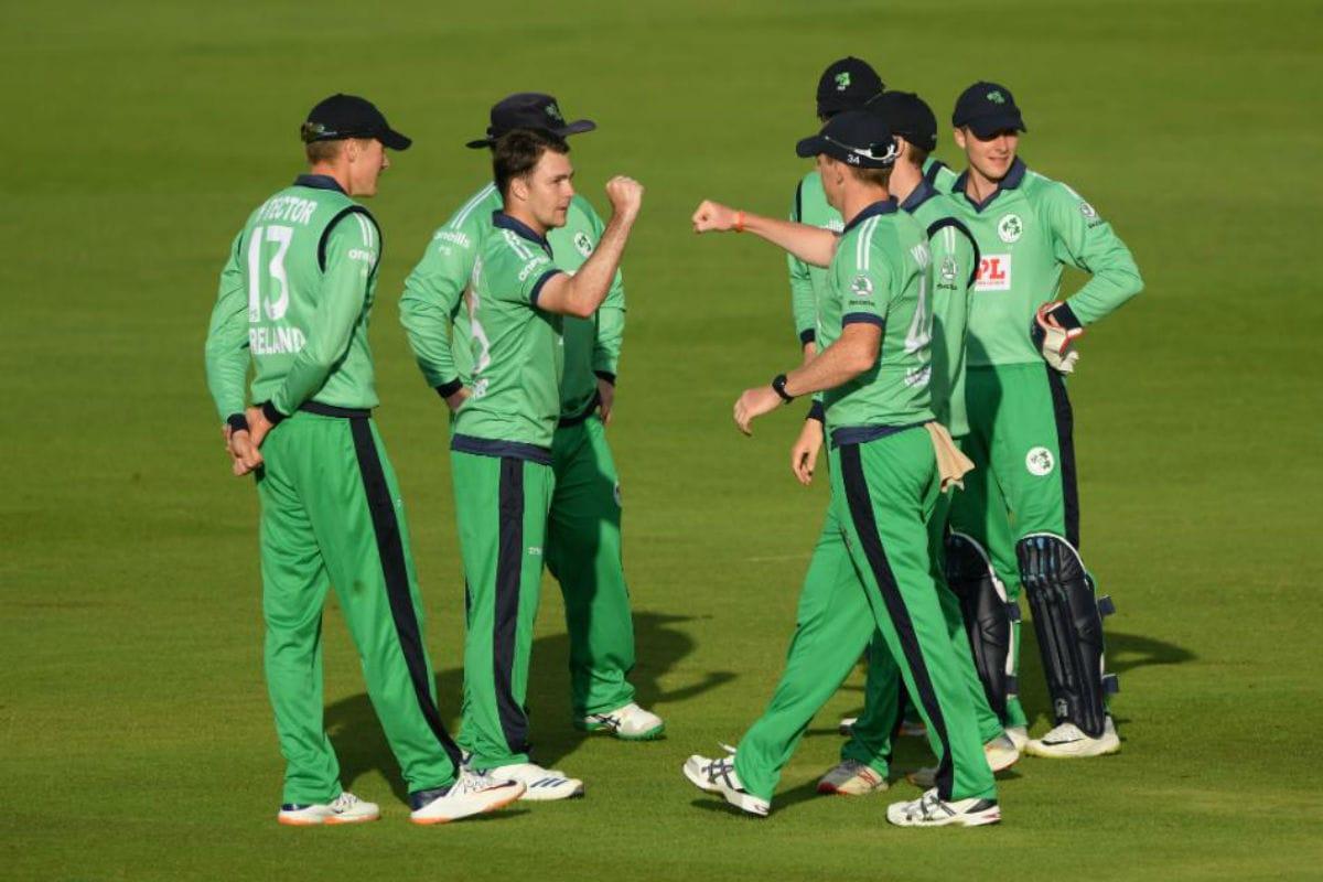 In Pics, England vs Ireland, Second ODI at Southampton