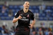 Serie A: Zlatan Ibrahimovic Scores after Missing Penalty in AC Milan Win over Cagliari
