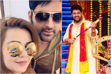Kapil Sharma's Wife Ginni Chatrath Insisted He Gets Back to 'The Kapil Sharma Show' Amid Coronavirus