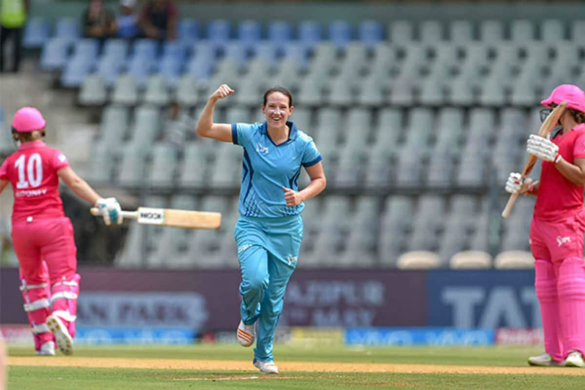 IPL 2020: Sophie Ecclestone, Danni Wyatt Could Be Top Draws For IPL Women's Challenger Series