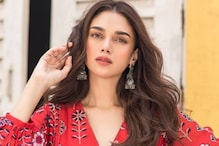 The Film Industry Has Often Been a Soft Target, Says Aditi Rao Hydari