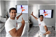 Indian-origin Dancer Bags Award from UK PM for Free Bhangra-fitness Lessons During Quarantine
