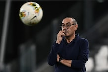 Maurizio Sarri Says 'Fear is Good' after Juventus Lose in Final Serie A Game