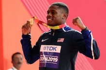 Noah Lyles says Christian Coleman Must Be More Responsible after Missed Tests