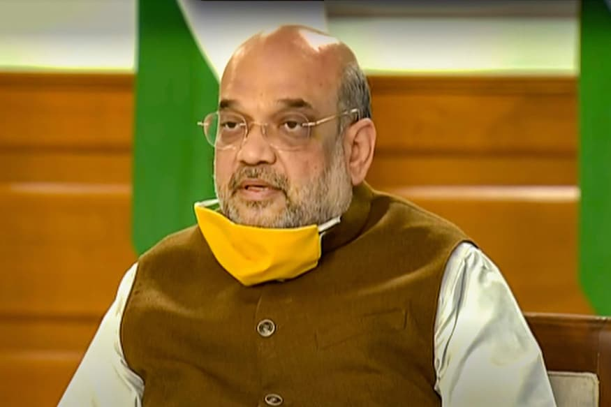 Parliament LIVE Updates: Home Minister Amit Shah to Move Bill for Amending FCRA