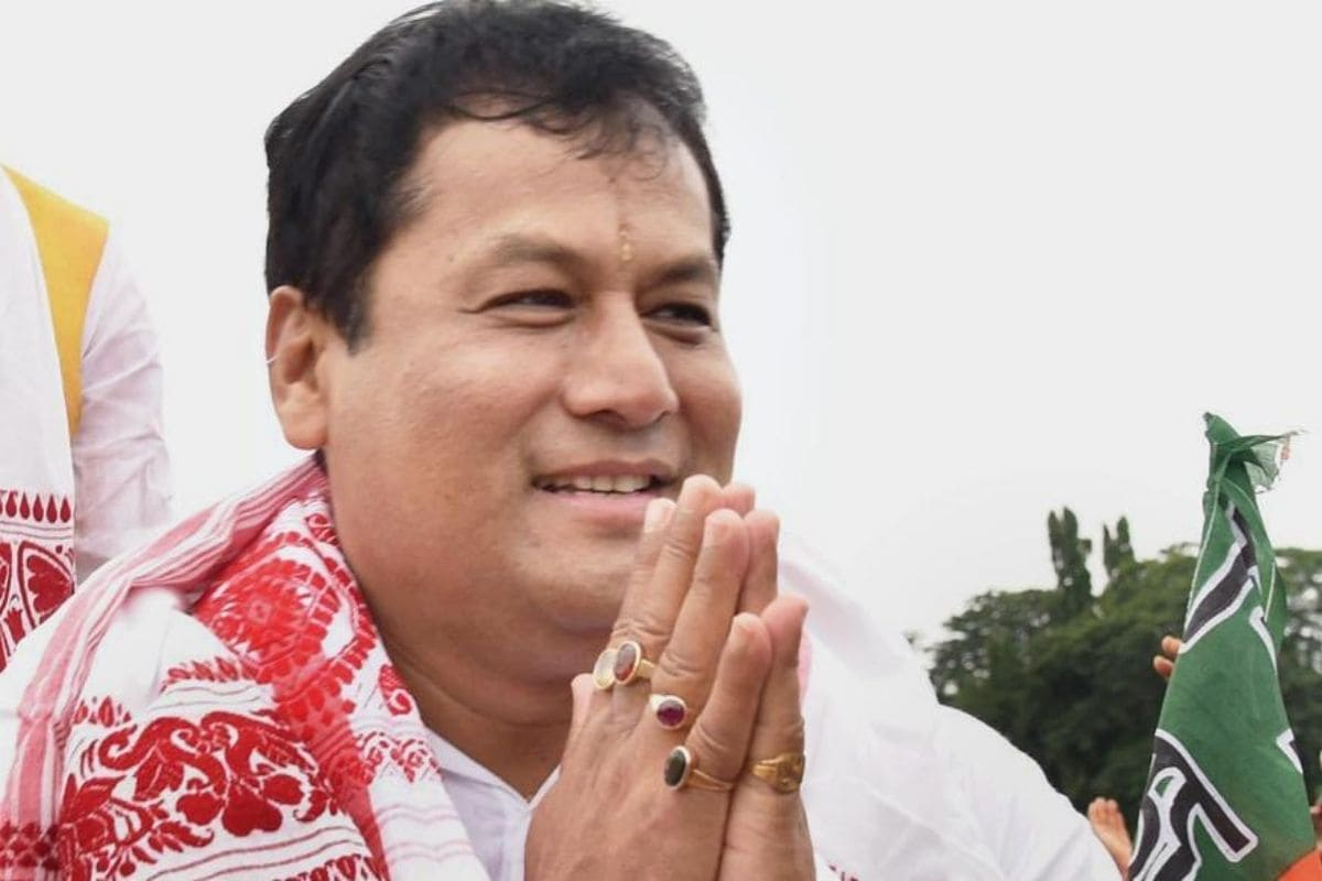 Assam CM Sarbananda Sonowal Announces Schemes to Woo Farmers Ahead of Assembly Polls