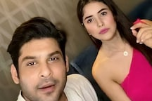 Shehnaaz Gill Says Sidharth Shukla is 'TRP King': I'm Watching Bigg Boss 14 Only Because of Him
