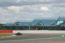 Four Arrested from Silverstone After British Grand Prix Climate Action Protest