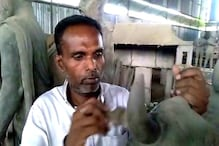 'My Statues Are for a Lifetime': Meet the Assam-based Sculptor Behind the 'Perfect' Ram Mandir in Ayodhya