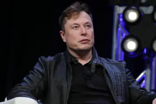 File image of Elon Musk.