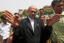 Facing Contempt Case, Prashant Bhushan Says Sorry for Just One Remark; 'Why No Helmet by CJI?'