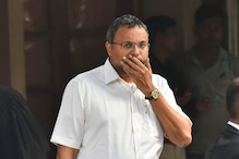 SC Notice to IT Dept on Appeals by Karti Chidambaram, His Wife in Tax Evasion Case