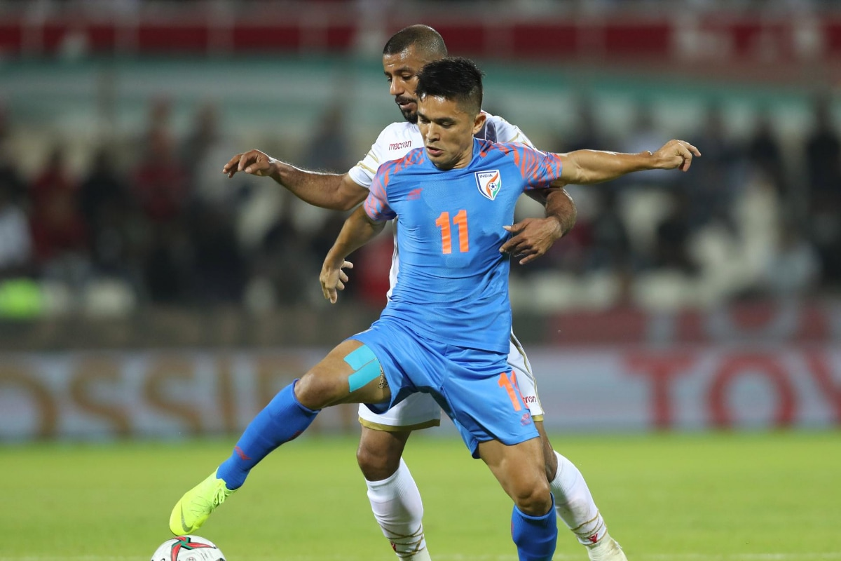 'We Shouldn't be Looking for Next Sunil Chhetri': Indian Football Team Captain on His Birthday and Delhi Football Day