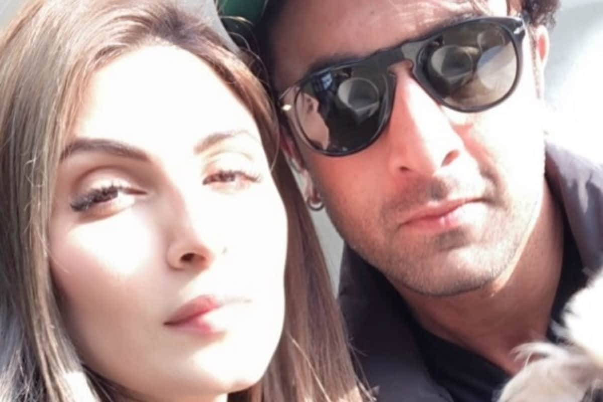 Riddhima Kapoor Wishes Brother Ranbir Kapoor a Happy Rakhi with Sun-kissed Selfie, See Pic
