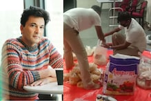Chef Vikas Khanna to Help India's Street Vendors Impacted By Covid-19 Pandemic