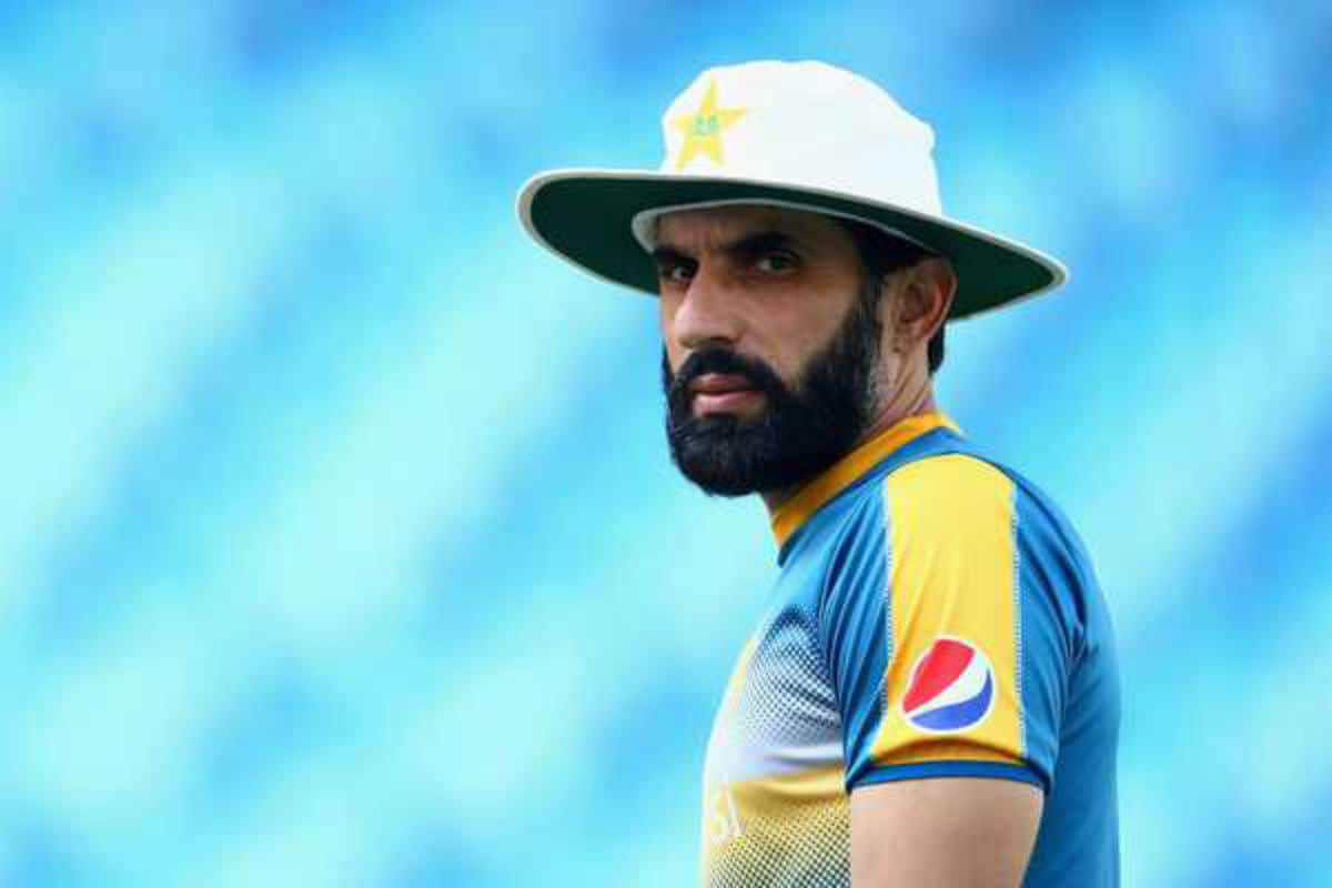 Babar Azam's Injury Made a Huge Difference-Misbah ul Haq Looks Back at Unsuccessful New Zealand Tour