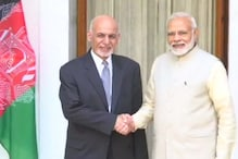 PM Modi, Afghanistan President Ashraf Ghani Discuss Evolving Security Situation