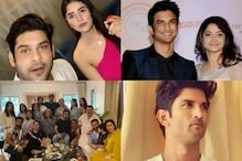 Shehnaaz Gill Slaps Sidharth Shukla on Live Video, Ankita Lokhande Talks About Sushant Singh Rajput