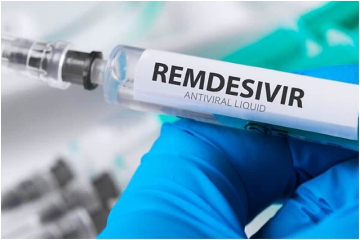Mumbai Civic Body Orders 72,000 Remdisevir Injections to Treat Critical Covid-19 Patients