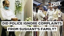 Sushant Singh Rajput's Brother in Law's Explosive Chat With Mumbai Police Revealed