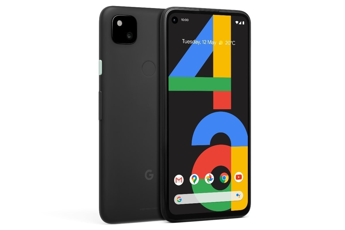 Google Pixel 4a is Coming to India With One Rear Camera, OLED Display and No 5G
