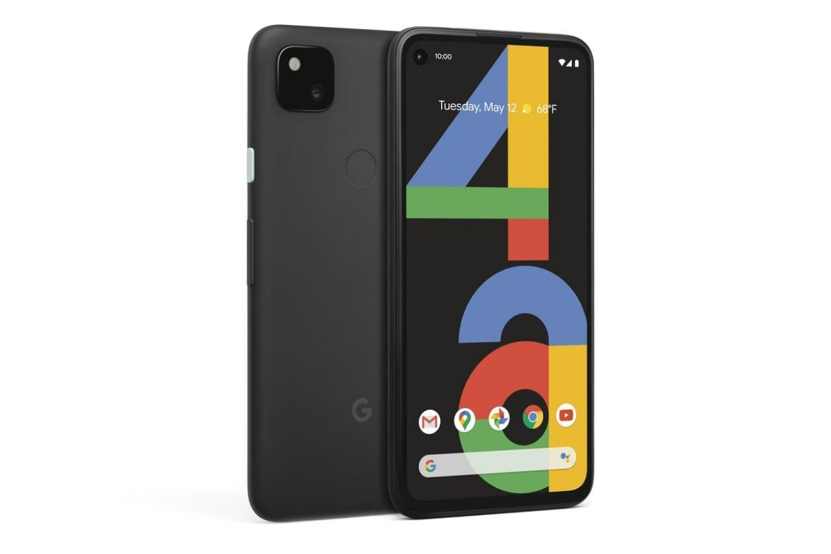 Pixel 4a Will Be Available in India from October 17, Google Confirms