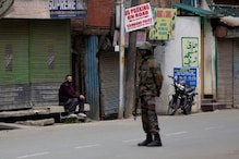 Curfew Imposed across Kashmir ahead of First Anniversary of Revocation of Article 370