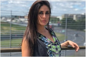 People Pointing Fingers are Ones Who Have Made These Nepotistic Stars: Kareena Kapoor Khan