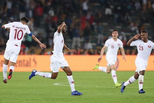 Qatar (Photo Credit: Reuters)