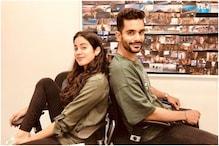 'It's My Film Too': Angad Bedi Calls Nepotism Backlash Against Gunjan Saxena Biopic Unfair