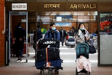 Air Passenger Traffic in India Plunged by 82.3 Percent in July Despite Marginal Recovery: DGCA