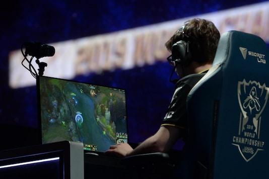 eSports (Photo Credit: Reuters)