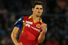'Comfortable with My Decision' - Mitchell Starc Doesn't Regret Opting Out of IPL 2020