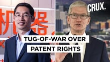 Why Is A Chinese AI Company Suing Apple For $1.4 Billion?