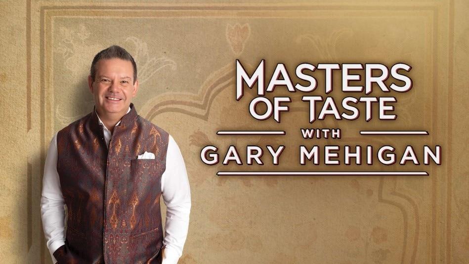 Masters Of Taste With Garry Michigan - Disney+Hotstar