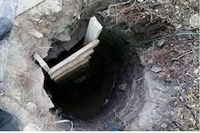 Ukrainian Mom Digs 35 ft Tunnel to Free Murder-accused Son from Jail, Arrested