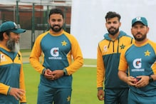 England vs Pakistan 2020: Pakistan Name Squad for First England Test at Manchester