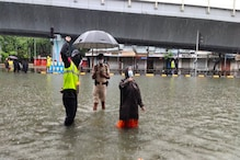Mumbai Police Urges Citizens to Stay at Home Unless Extremely Essential Amid Heavy Downpour
