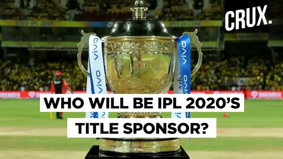 After Social Media Backlash, Vivo To Exit As IPL 2020 As The Title Sponsor