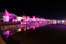 'Ramayana Cruise' Tour to Soon be Launched on Sarayu River in Ayodhya