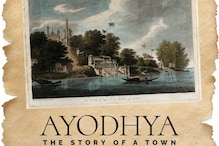 Ayodhya: The Story of the Temple Town - In Pics
