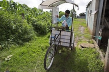 School on Wheels: A Teacher in Gautemala is Cycling His Classroom to Students